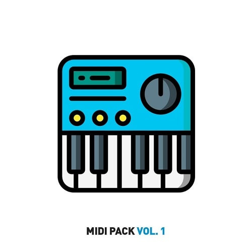 download for free Veguzzi MIDI Pack1