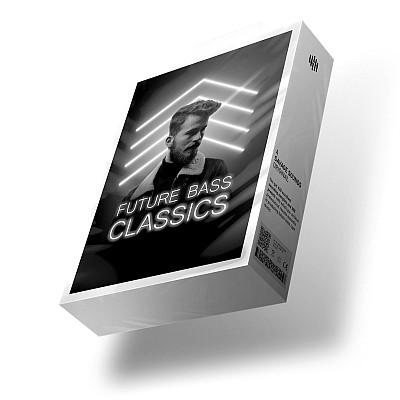 free Savage Sounds - Future Bass Classics - Season 1