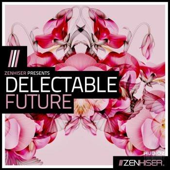 free Zenhiser Delectable Future WAV-FANTASTiC