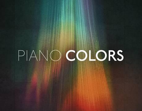 download for free NI Piano Colors v1.0 Kontakt Library