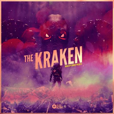 download for free Black Octopus Sound - The Kraken Vol 1 (SERUM)