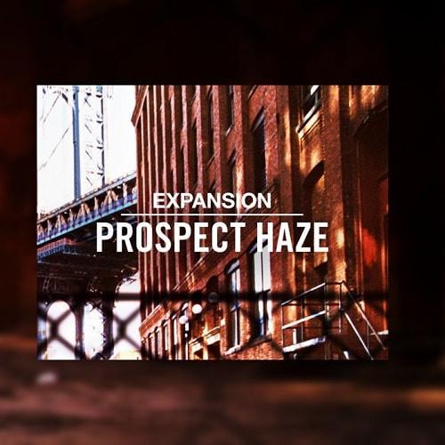 download for free NI Expansion: Prospect Haze v2.0.2 WIN & MAC