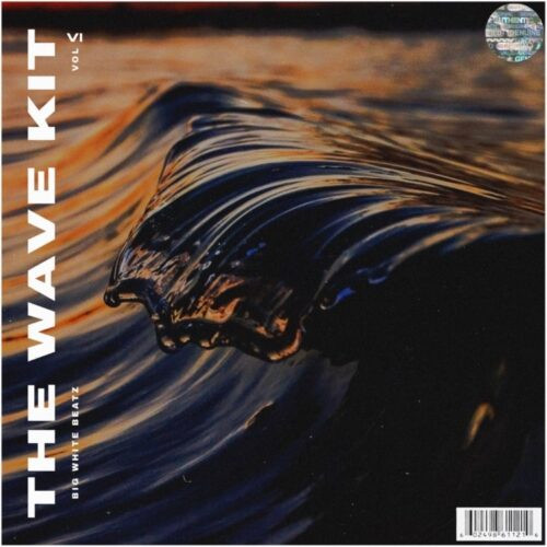 free Bwb The Wave Kit Vol. 6 (Drum Kit) + Pre Order Bonus WAV