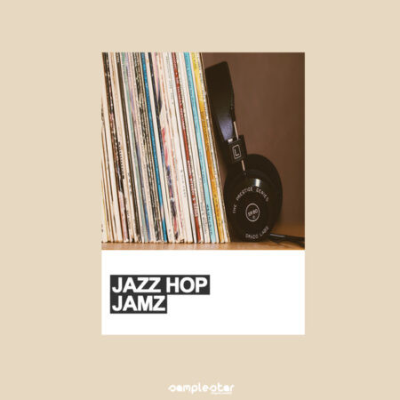 Download free Samplestar Jazz Hop Jamz WAV MIDI
