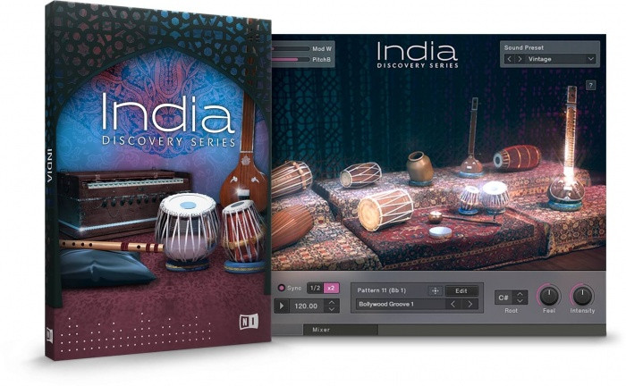 discovery series native instruments