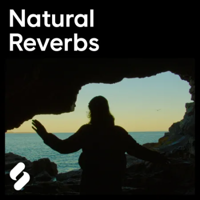 Download for free Splice Explores - Natural Reverbs (WAV)