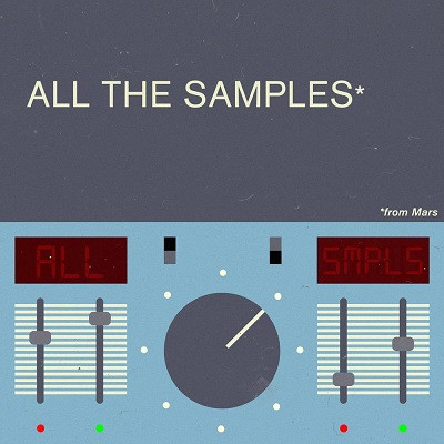 download for free Samples From Mars - All the Samples From Mars