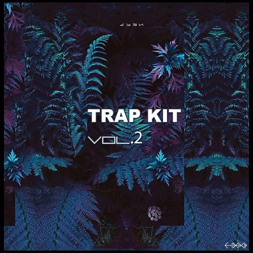 free CYGN Trap Kit Vol.2 WAV
