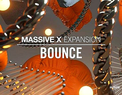download for free Native Instruments - Massive X Expansion