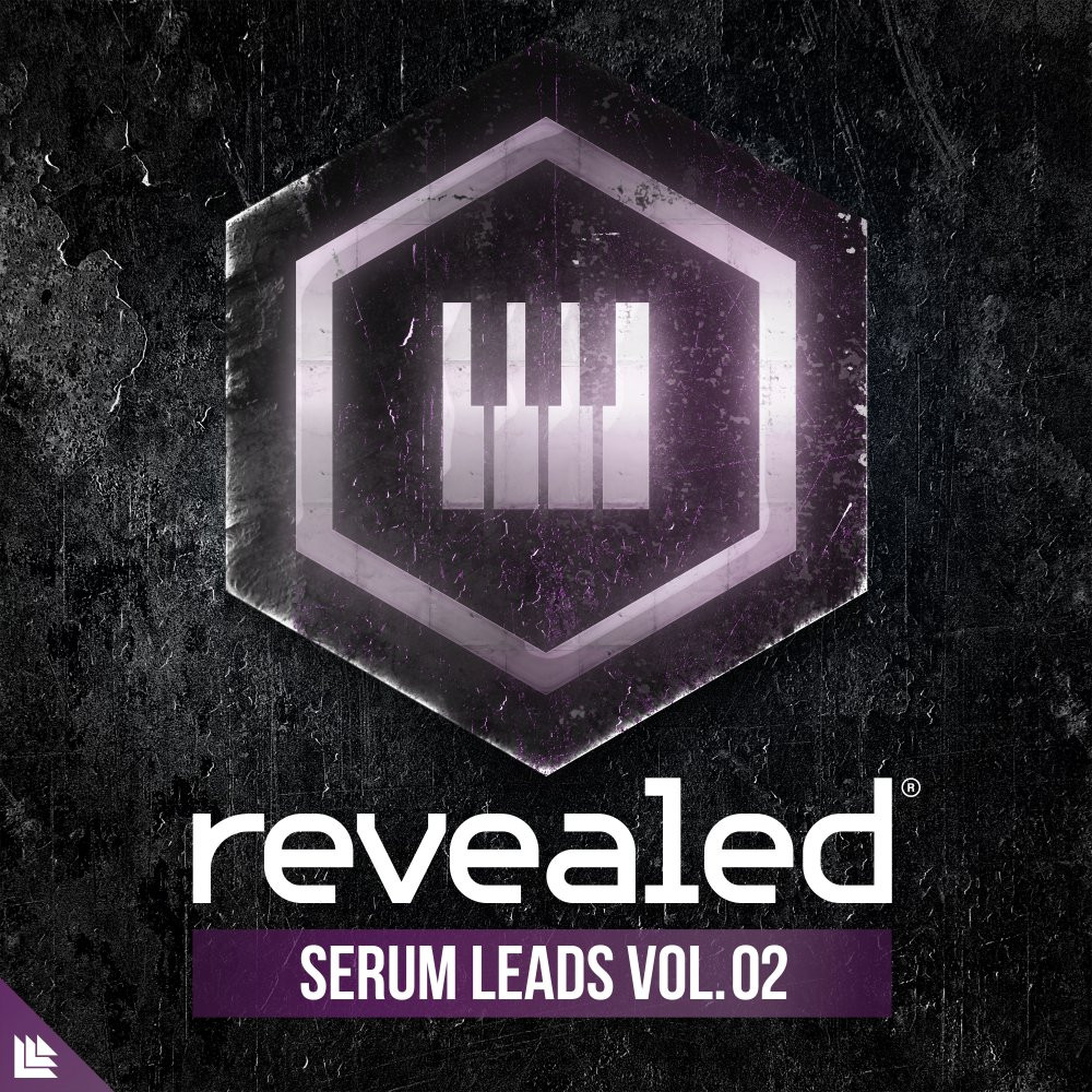 download for free Revealed Recordings Revealed Serum Leads Vol. 2