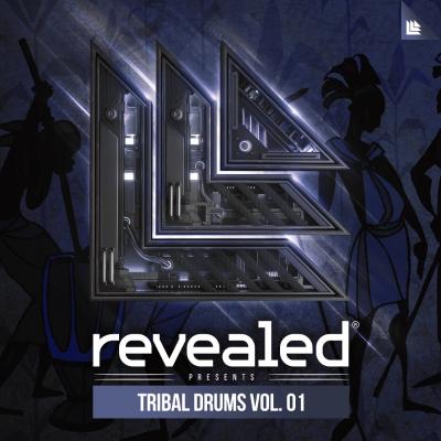 Free Revealed Tribal Drums Vol. 1