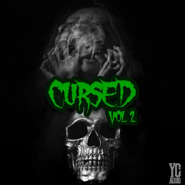YC Audio Cursed Vol 2 WAV