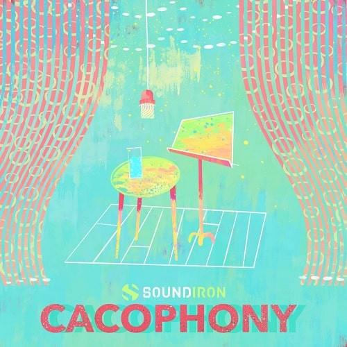 free Soundiron Cacophony KONTAKT