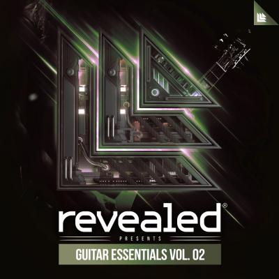 FREE Revealed Guitar Essentials Vol. 2