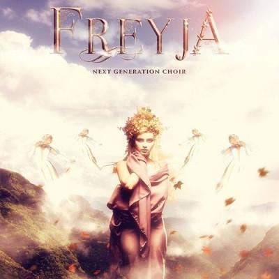 download for free Strezov Sampling - FREYJA Female Choir (Player Edition) (KONTAKT)