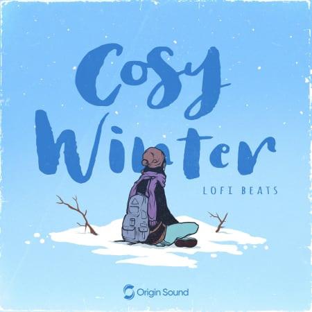 download for free Origin Sound - Cozy Winter - Lofi Beats (WAV)