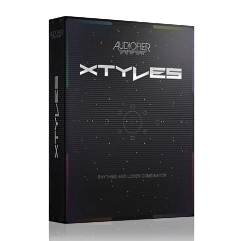 free Audiofier XTYLES For Kontakt