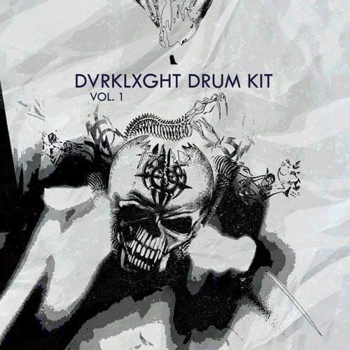 Dvrklxght Drum Kit Vol.1 WAV FST