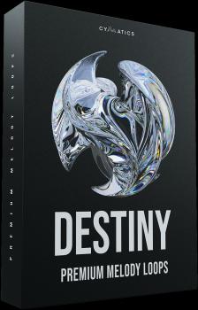 free Cymatics Destiny Beta Pack WAV MiDi [FREE]