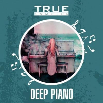 free True Samples - Deep Piano (MIDI, WAV)