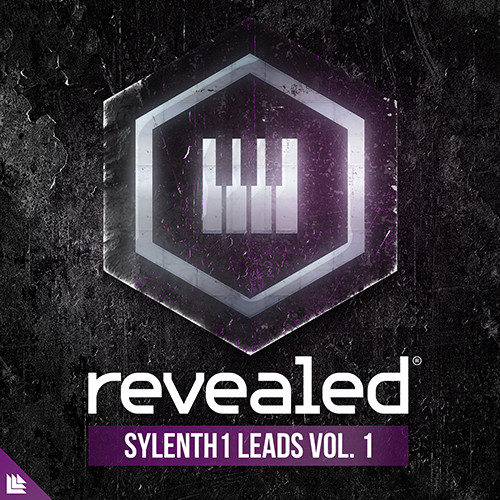 download for free Alonso Sound - Revealed Sylenth1 Leads Vol.1