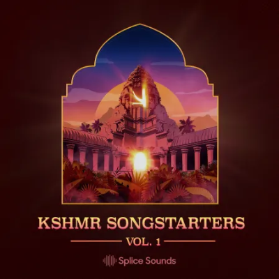 Download for free Splice Sounds - KSHMR Songstarters Vol. 1 (WAV, MIDI)
