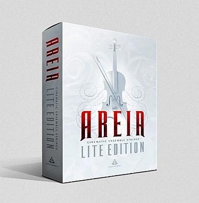 free Audio Imperia - Areia Lite Edition (KONTAKT)