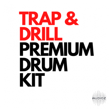download for free Monosounds Ultimate Drill & Trap Drum kit WAV