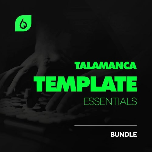 FSS Talamanca Template Essentials Bundlemanca Template Essentials Bundle