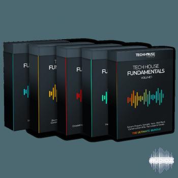 free  Tech House Market Tech House Fundamentals V1 Bundle WAV MIDI FXP-DECiBEL