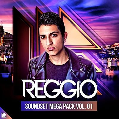 free Revealed Recordings - REGGIO Soundset Mega Pack Vol. 1