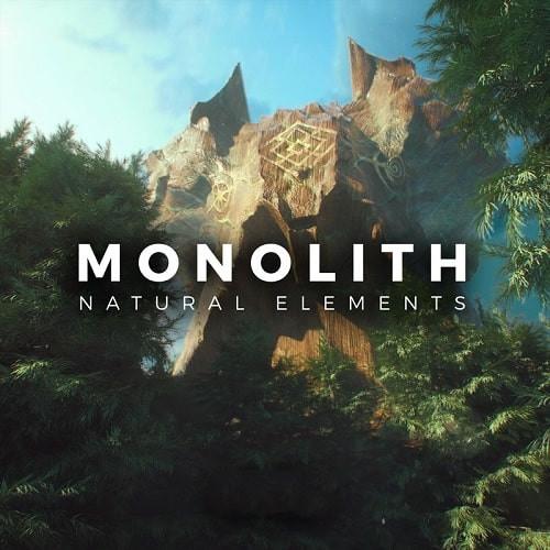 Monolith – Natural Elements WAV MIDI