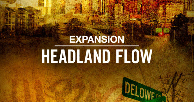 download for free NI Expansion: Headland Flow v2.0.1 [WIN & MAC]