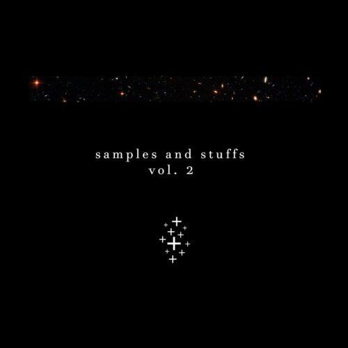 Pandi Samples & Stuffs Vol.2 WAV MIDI