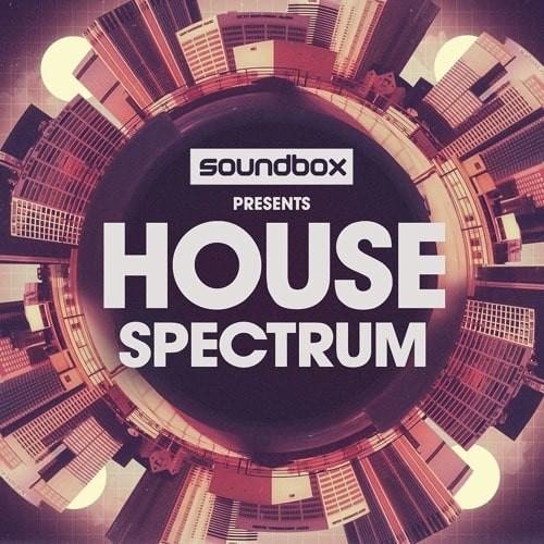 Free Soundbox House Spectrum MULTIFORMAT