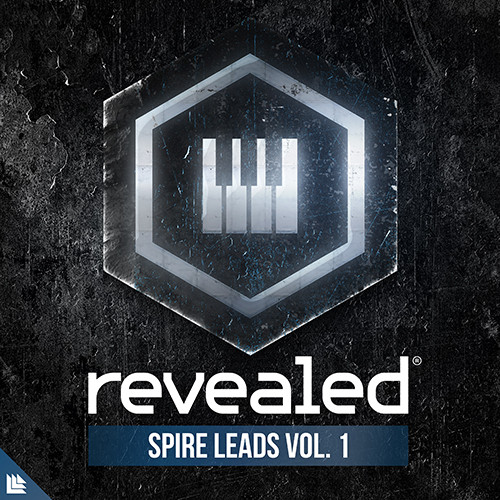 download for free Alonso Sound - Revealed Spire Leads Vol. 1