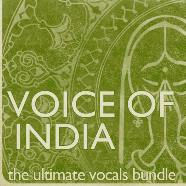 download for free Earth Moments - Voice Of India (WAV)