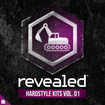 FREE DOWNLOAD Revealed Hardstyle Kits Vol. 1