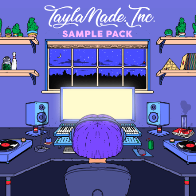 Download for free Splice Sounds - TaylaMade Inc., Sample Pack by Tayla Parx (WAV)