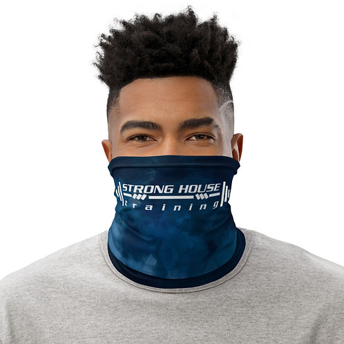 Strong House Neck and Face Mask