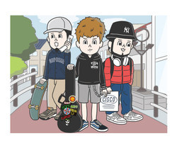 KADOKAWA 大人ザテレビジョン