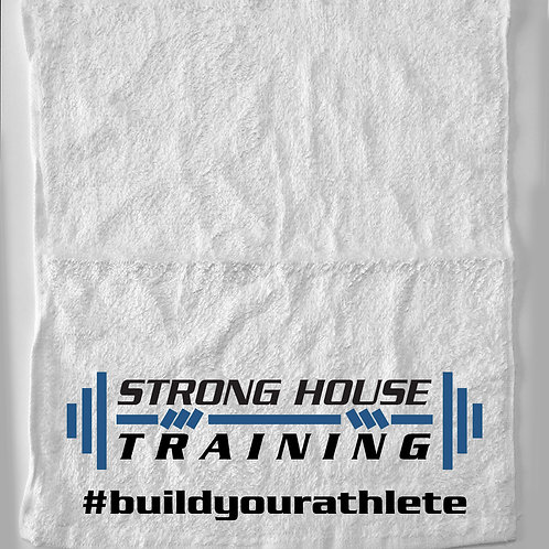 Strong House Towel