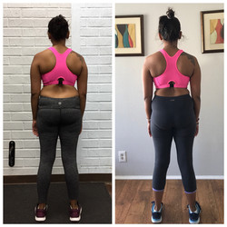 Weight Loss at Strong House Training Fitness