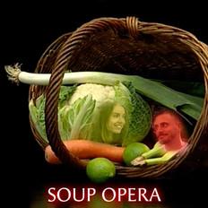 Soup Opera w/ Carlo & Selma