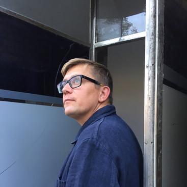 Lasse Bong