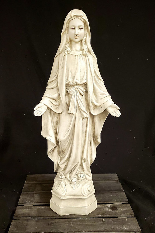 Mary the Mother of God - Large