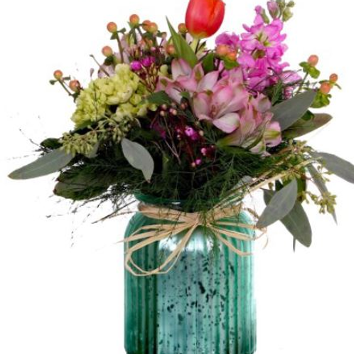 Mother's Day - A Gift For You, Mom