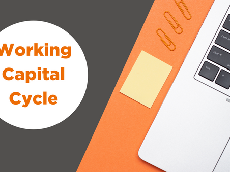 The Working Capital Cycle
