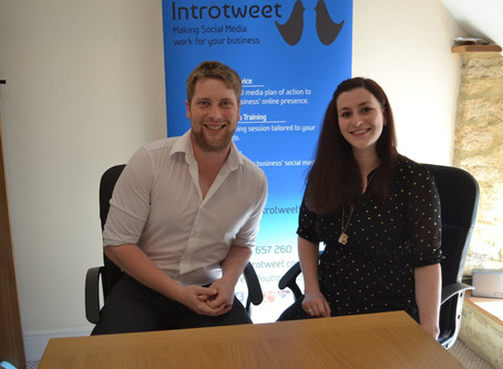 Top Social Media Tips from Introtweet