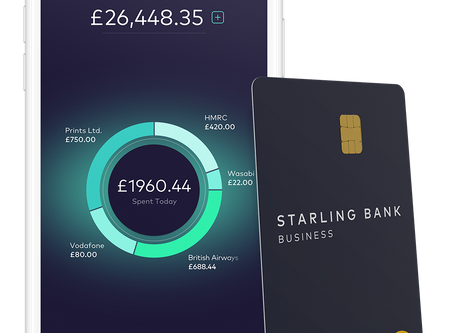 Portt & Co partner with Starling Bank